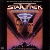 Star Trek V: The Final Frontier by Original Soundtrack
