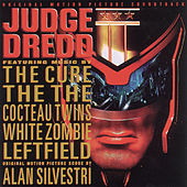Judge Dredd [Original Soundtrack] by Original Motion Picture Soundtrack