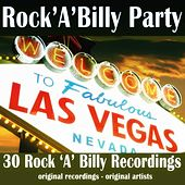 Rockabilly Party von Various Artists