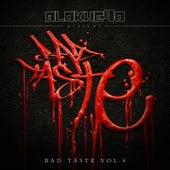 Bad Taste, Vol. 4 by Various Artists