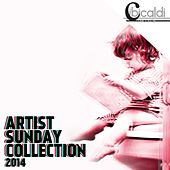 Artist Sunday Collection 2014 by Various Artists