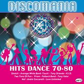Discomania: Hits Dance 70-80, Vol. 2 by Various Artists