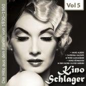 Kino Schlager, Vol. 5 de Various Artists