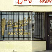 Dwight's Used Records by Dwight Yoakam