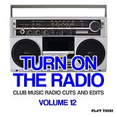 Turn On the Radio, Vol. 12 - Club Music Radio Cuts and Edits by Various Artists