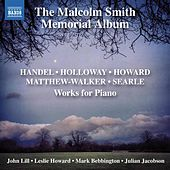 The Malcolm Smith Memorial Album by Various Artists