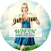 Wiesn Party Hits 2014 von Various Artists