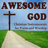 Awesome God: Christian Instrumentals for Praise and Worship by The O'Neill Brothers Group