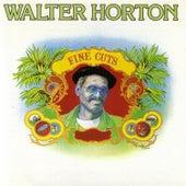 Fine Cuts de Big Walter