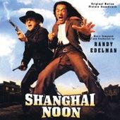 Shanghai Noon by Randy Edelman