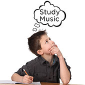 Study Music: Calming Music to Take Stress Away and Help You Focus von Various Artists