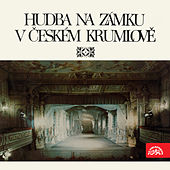 Music at the Castle in the Czech Krumlov by Various Artists