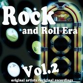 Rock and Roll Era Vol. 2 de Various Artists