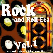 Rock and Roll Era Vol. 1 de Various Artists