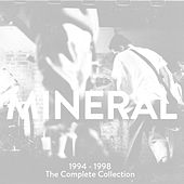 1994 - 1998 - The Complete Collection de Mineral