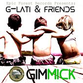 gimMick by Various Artists