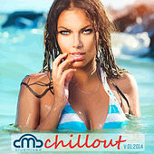 Clubmixed Chillout, Vol. 1 von Various Artists