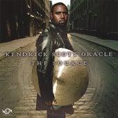 The Source von Kendrick Scott Oracle