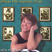 When the Pipers Play by Isla St. Clair