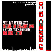 DC to Chicago EP by Various Artists