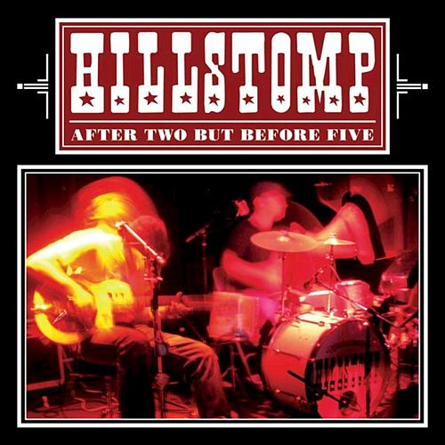 After Two But Before Five by Hillstomp