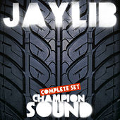 Champion Sound - Complete Set von Jaylib