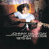 Anthologie 1975-1984 de Johnny Hallyday