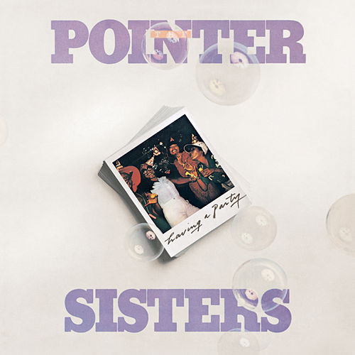 Having A Party by The Pointer Sisters