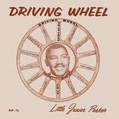 Driving Wheel by Little Junior Parker