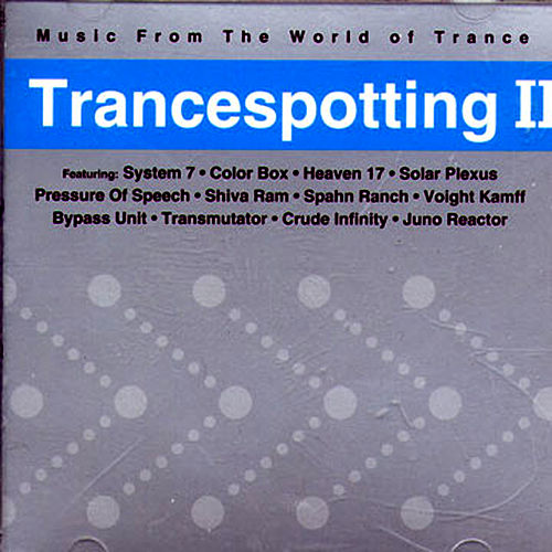 Trancespotting II von Various Artists