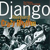 Django Reinhardt - Crazy Rhythm de Various Artists