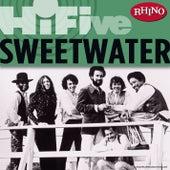 Rhino Hi-Five: Sweetwater by Sweetwater