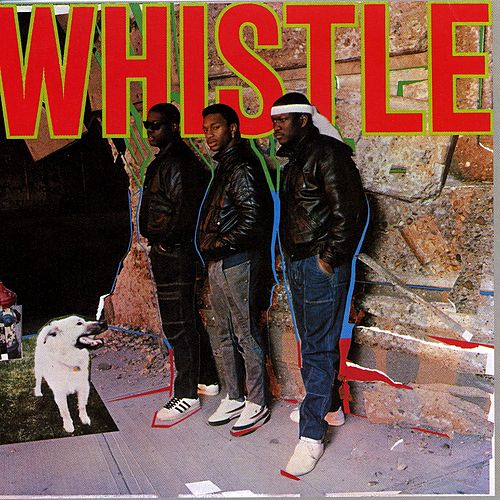 Whistle by Whistle