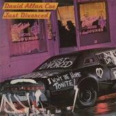 Just Divorced by David Allan Coe