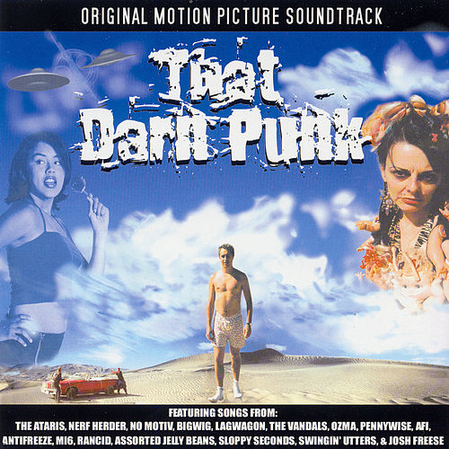 That Darn Punk by Various Artists
