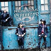New Soul Cowboys by Anthony Gomes