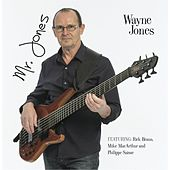 Mr. Jones by Wayne Jones