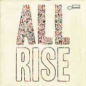 ALL RISE: A Joyful Elegy For Fats Waller de Jason Moran