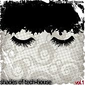 Shades of Tech - House, Vol. 1 by Various Artists