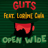 Open Wide - EP by Guts
