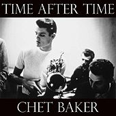 Time After Time de Chet Baker