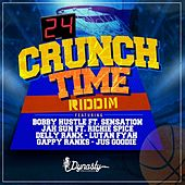 Crunch Time Riddim by Various Artists