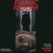 Panic Room by Howard Shore