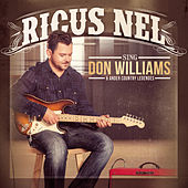 Sing Don Williams & Ander Country legendes von Ricus Nel