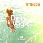 Setting sun by Dirty Vegas