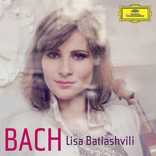 Bach by Lisa Batiashvili