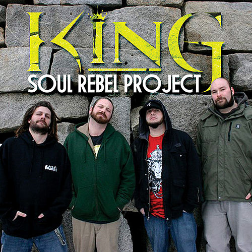 King by Soul Rebel Project