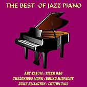 The Best of Jazz Piano de Various Artists