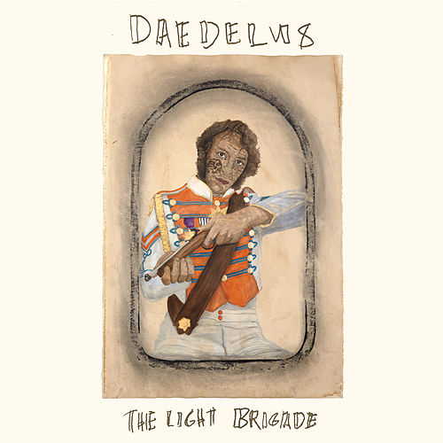 The Light Brigade by Daedelus