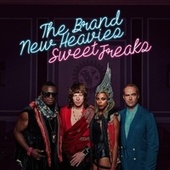 Sweet Freaks de Brand New Heavies